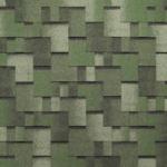 Альпин зеленый с отливом