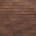 Классик коричневый с отливом