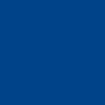 Насыщенный синий RAL 5005