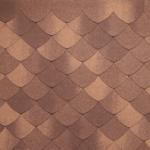 коричневый мареон